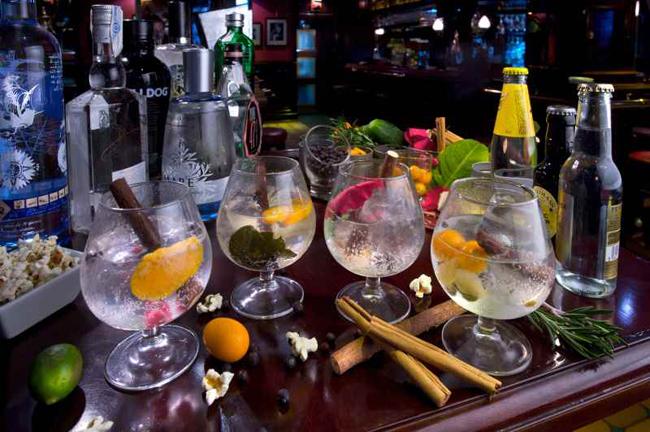 despedida soltero zaragoza-distririogal-gin-tonic